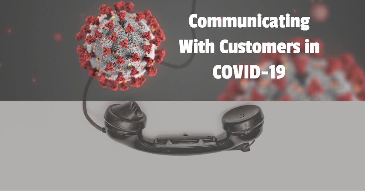 communicating-with-customers-in covid-19