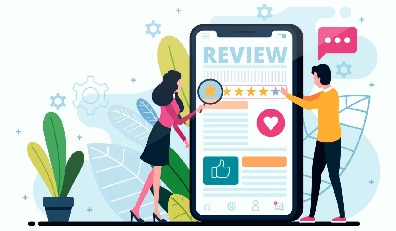 Importance of Online Reviews for Small Businesses in 2020